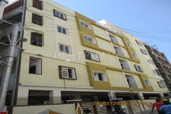 Sri Sai Heights