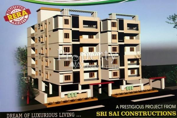 Sri Sai Manohara Towers