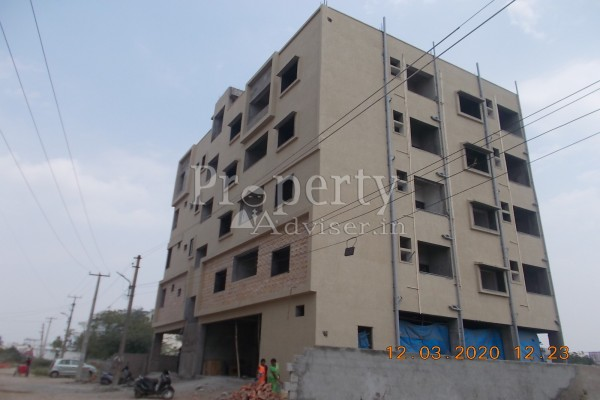 Sridhar Residency