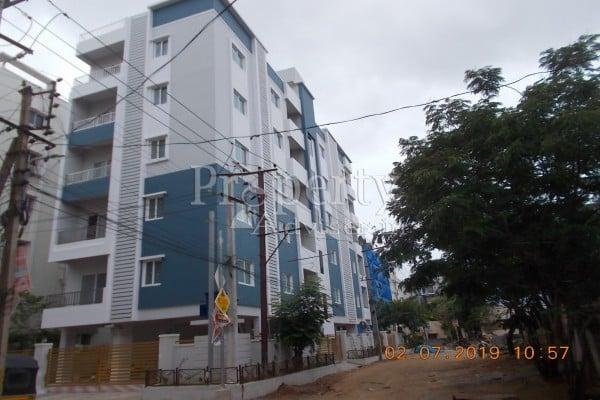 Sritas Residency