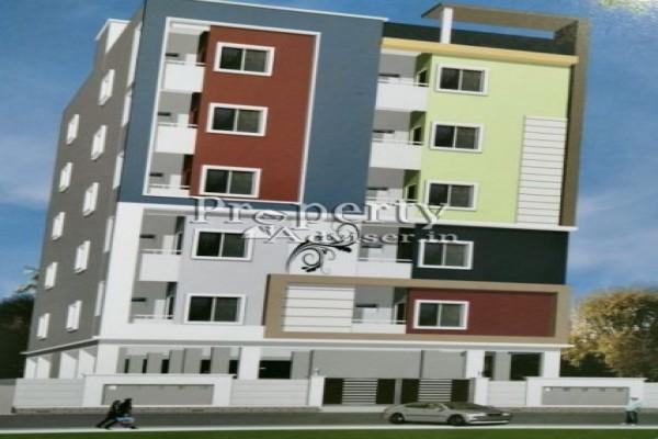 Sudeeksha Residency