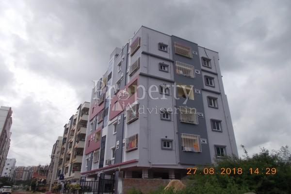 Sudhakar Reddy Residency