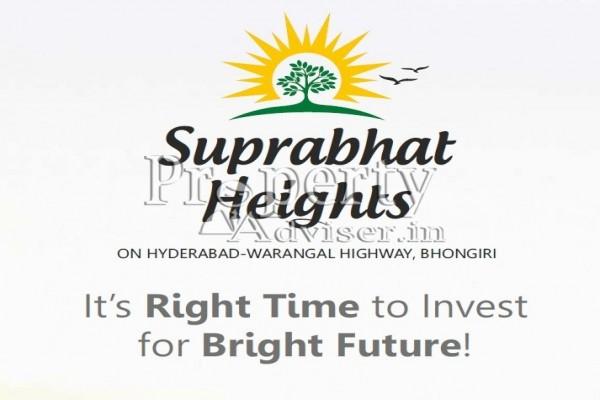 Suprabhat Heights