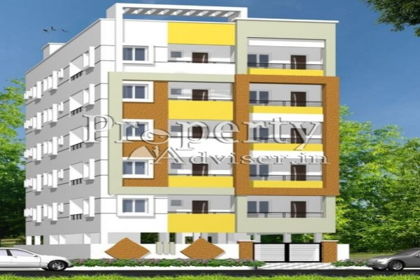 Sushanth Residency