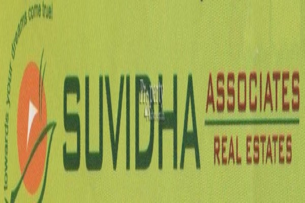 Suvidha Farm Plots