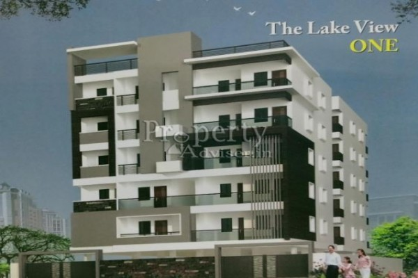 The Lake View ONE