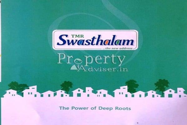 TMR Swasthalam