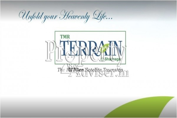 TMR Terrain