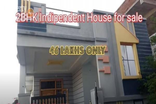 Turkayamjal Independent House