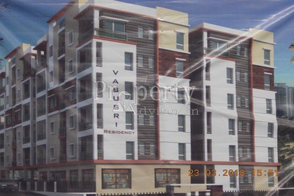 Vasusri Residency