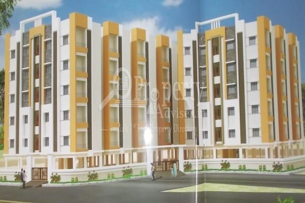Venkata Sai Green city Block A