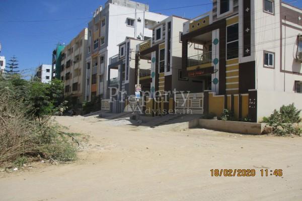 Venkateshwar Residency