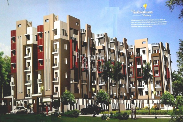 Venkateshwara Residency