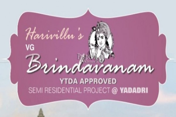 VG Brindavanam