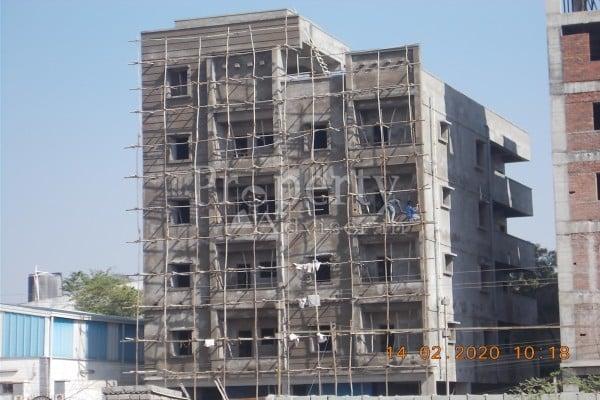 Vinayaka Construction - A