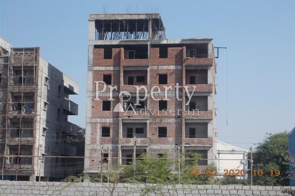 Vinayaka Construction - B