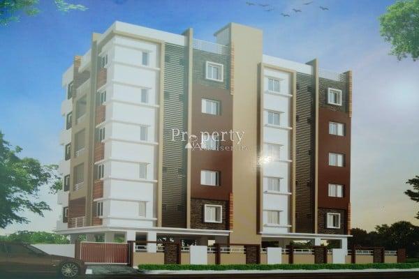 Vision Arcade Apartments In Miyapur Hyderabad 2477