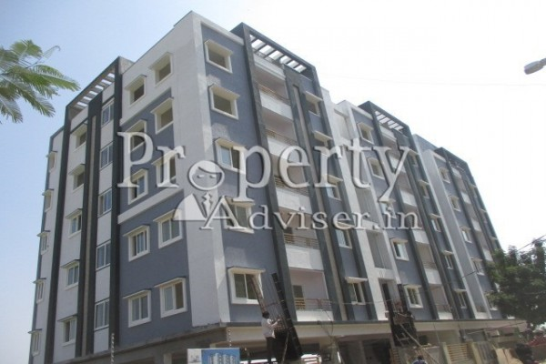 VSPs Poojitha Towers