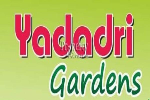 Yadadri Gardens