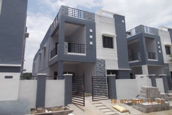 Adasada Homes 2 Bachupalli