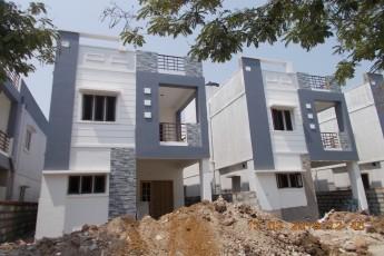 Adasada Homes 2 Bachupalli