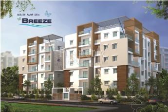 Akruthi Aaryasri Breeze