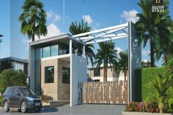 CMG Halcyon Homes