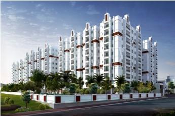 Galaxy Apartments