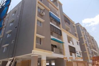 GVR Residency Hyder Nagar