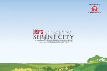 JBs Serene City P-5-3071