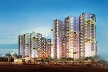Kalpataru Residency Tower A-699