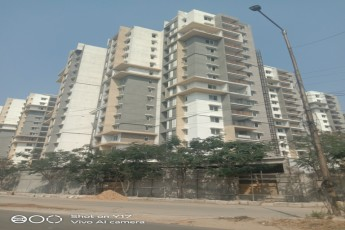 Kalpataru Residency Tower A Sanath Nagar