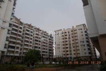 MANJEERA DIAMOND TOWERS-307