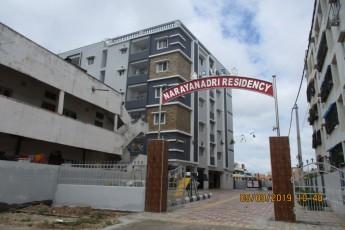 Narayanadri Residency Ameenpur