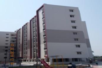 Paramount - D Block Nagaram