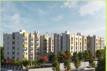 Ramky  Greenview  Apartment