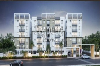 507 3 Bhk Apartments Flats For Sale In Nizampet