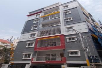 S D S Residency Kukatpally