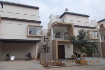 SANCIA HOMES Osman Nagar