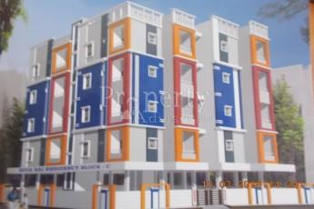 Shiva Sai Residency Block C-1767