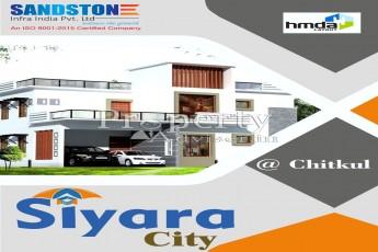 Siyara City
