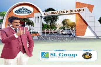 SL Himajaa Highland