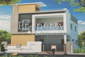 Independent House for Sale in Hyderabad [32 0 Lakhs Onwards]