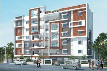 Sree Rama Residency