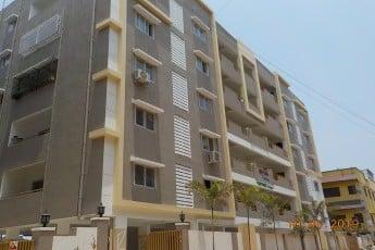 Sree Rama Residency Hyder Nagar