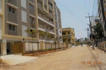 Sree Rama Residency hyderabad