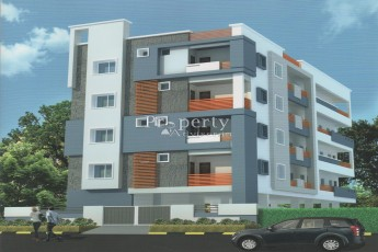 Sri Sai Enclave - A-2944