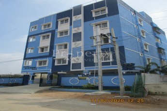 Sri Sai Maruthy Residency-2916
