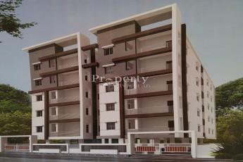 Sri Shiridi Sai Residency-2803