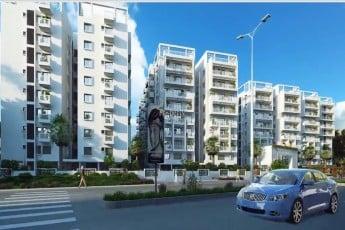 Vaishnavi Oasis Towers -F